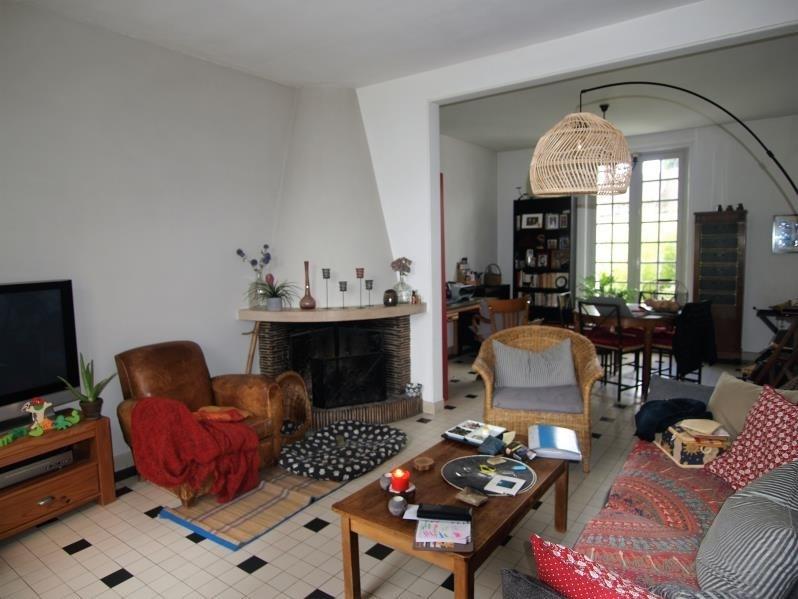 Sale house / villa Montfort l amaury 460000€ - Picture 4