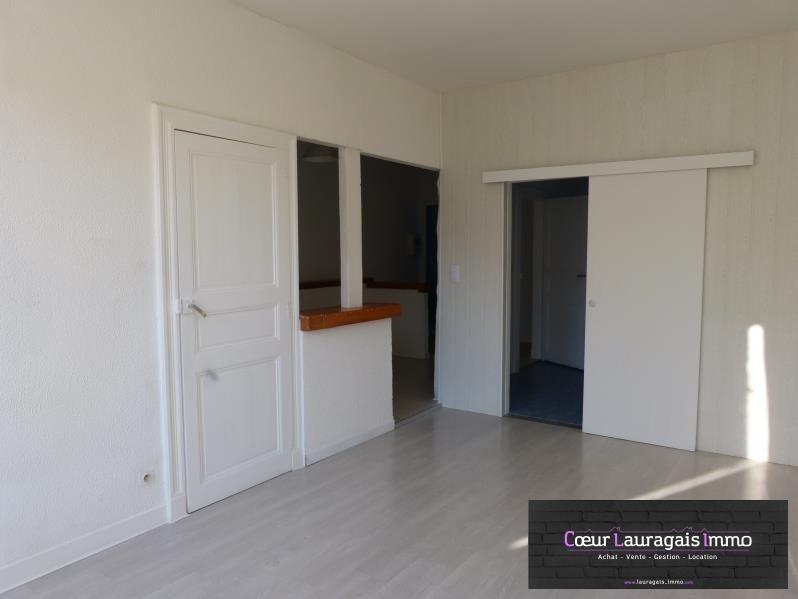 Location appartement Caraman 450€ CC - Photo 2