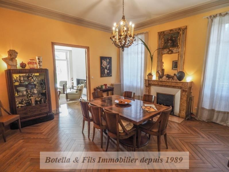 Deluxe sale chateau Uzes 760000€ - Picture 7