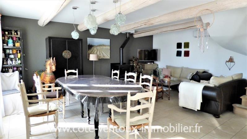 Vente de prestige maison / villa Aubignan 837000€ - Photo 2