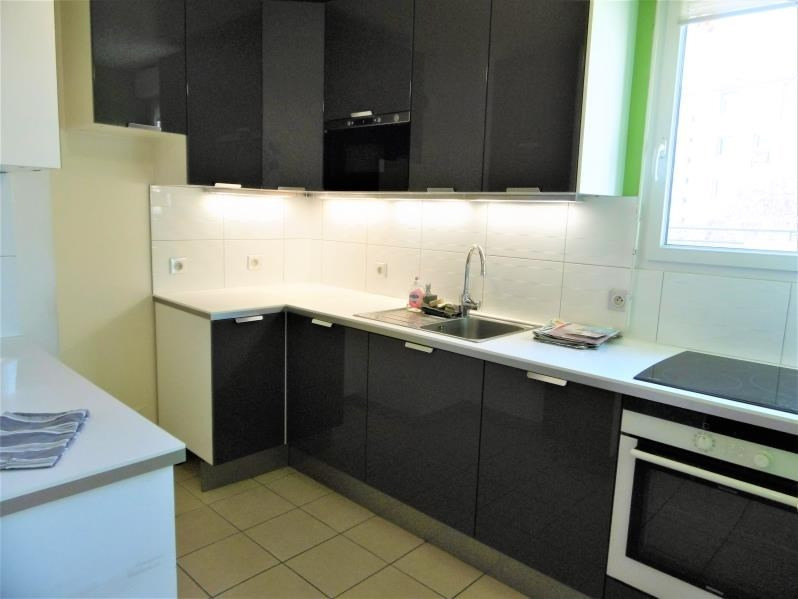 Sale apartment Sarcelles 219 000€ - Picture 3
