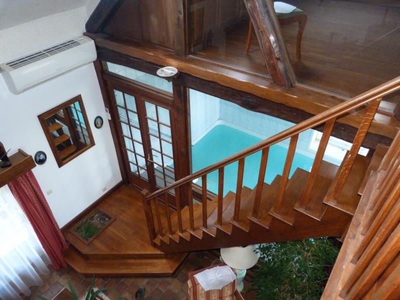 Vente maison / villa Chateau-renard 240000€ - Photo 6