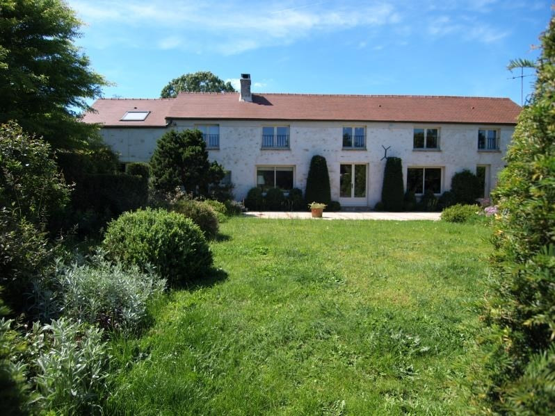 Vente maison / villa Montfort l amaury 695 000€ - Photo 5