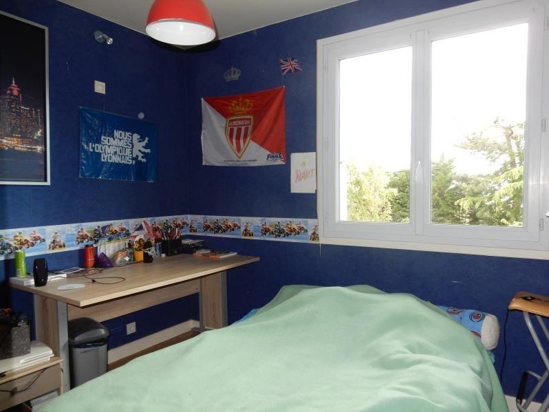 Sale house / villa St cyr sur le rhone 250000€ - Picture 10