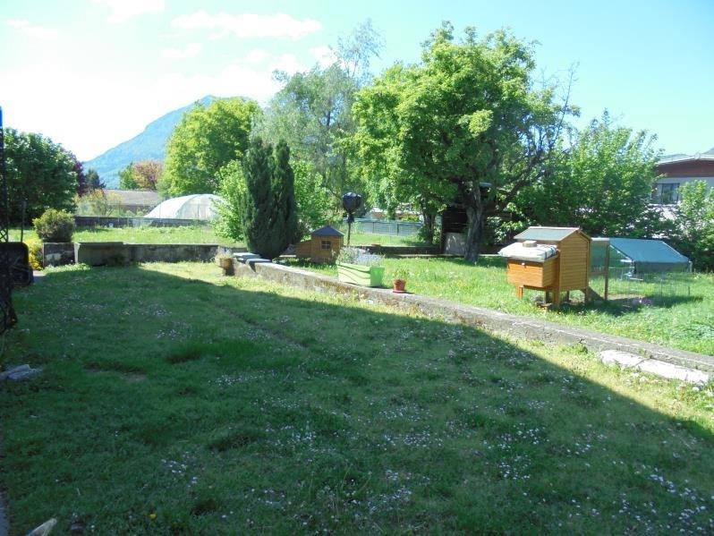 Vente maison / villa Thyez 307000€ - Photo 2