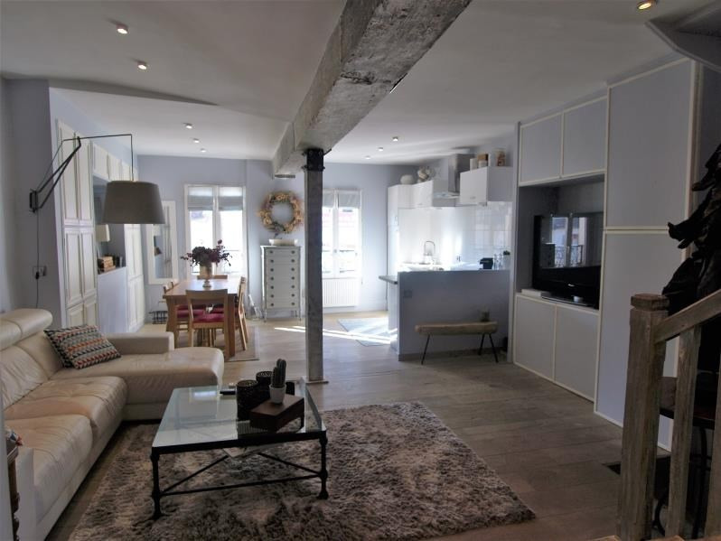 Vente appartement Montfort l amaury 430 000€ - Photo 2