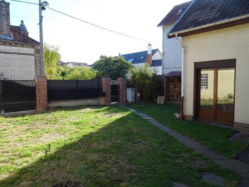 Sale house / villa Ste savine 176000€ - Picture 7