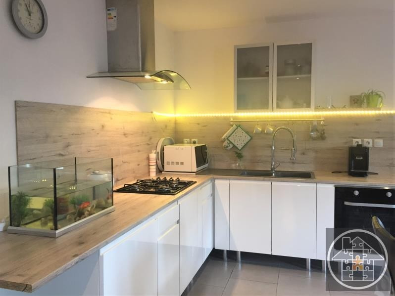 Vente maison / villa Noyon 146000€ - Photo 3