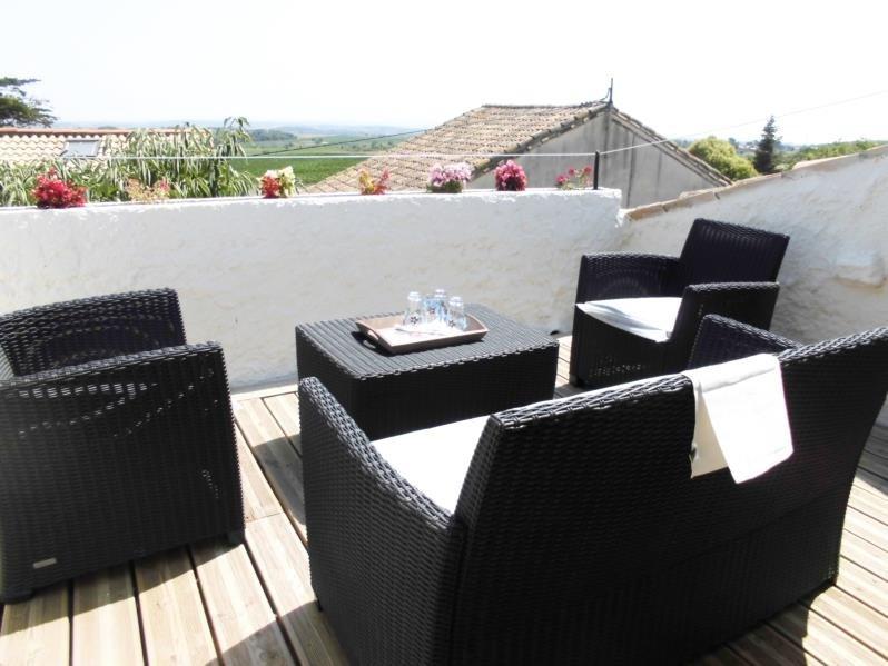 Sale house / villa Cazouls les beziers 265000€ - Picture 4