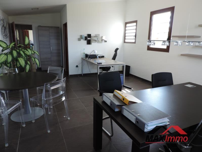 Location bureau Saint benoit 1 550€ CC - Photo 2