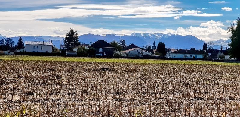 Vente terrain Pau 70000€ - Photo 1
