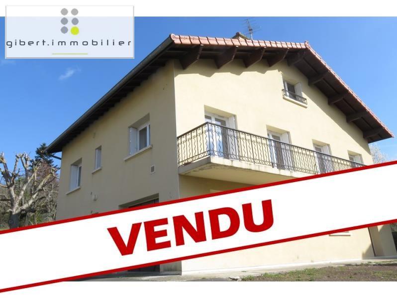 Vente maison / villa Le puy en velay 179500€ - Photo 1