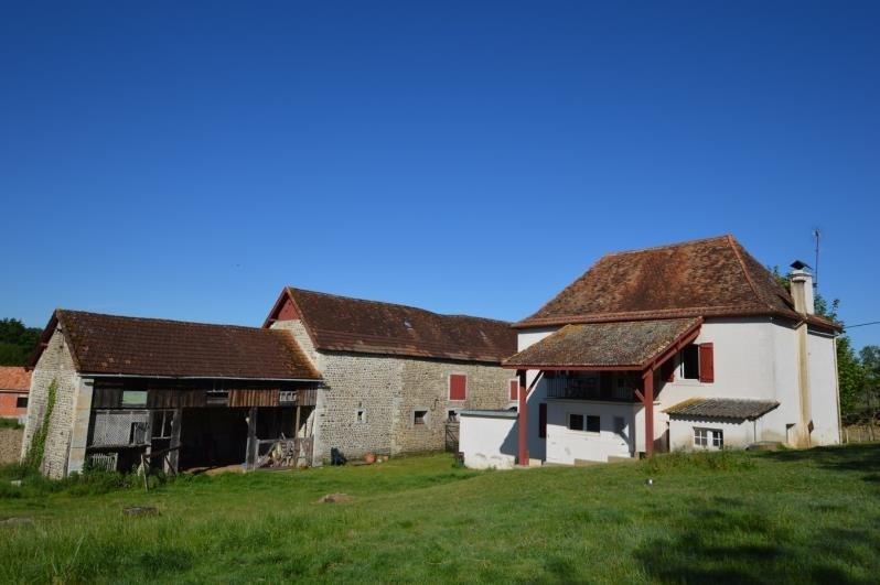 Sale house / villa Sauveterre de bearn 98000€ - Picture 1
