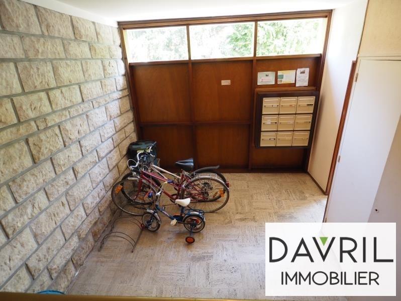 Revenda apartamento Andresy 205000€ - Fotografia 9
