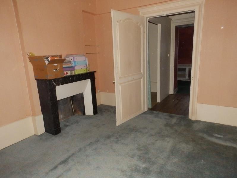 Venta  apartamento Moulins 48600€ - Fotografía 3