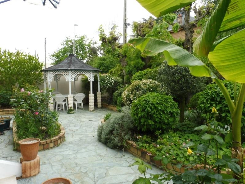 Vente maison / villa Villemomble 598 000€ - Photo 3