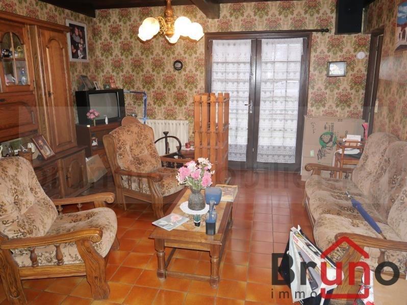 Sale house / villa Favieres 278000€ - Picture 12