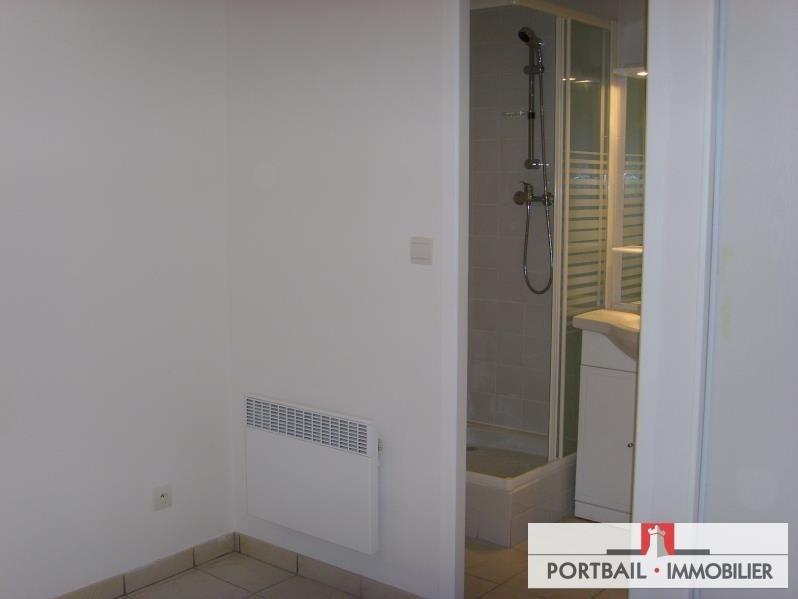 Rental apartment Blaye 390€ CC - Picture 3