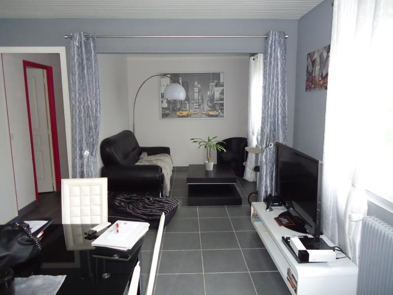 Rental house / villa 14100 beuvillers 690€ CC - Picture 8