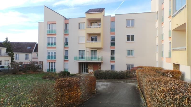 Vente appartement Talant 109 000€ - Photo 1