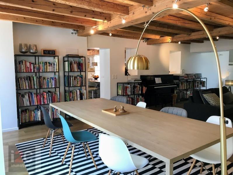 Sale house / villa Ferney voltaire 1490000€ - Picture 3
