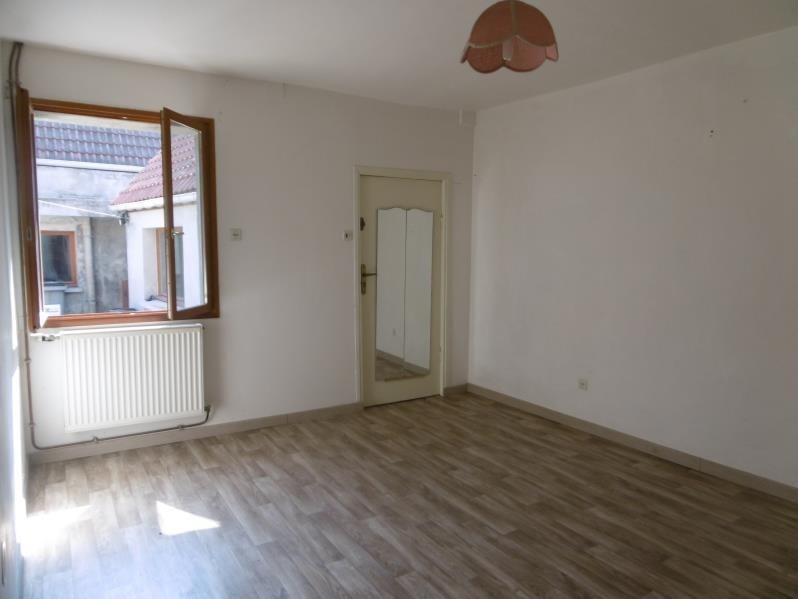 Vente maison / villa Drouvin le marais 125000€ - Photo 6