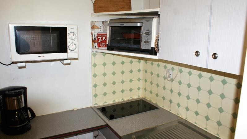 Sale apartment Frejus 112000€ - Picture 5