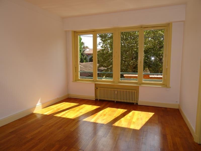 Rental apartment Roanne 454€ CC - Picture 1