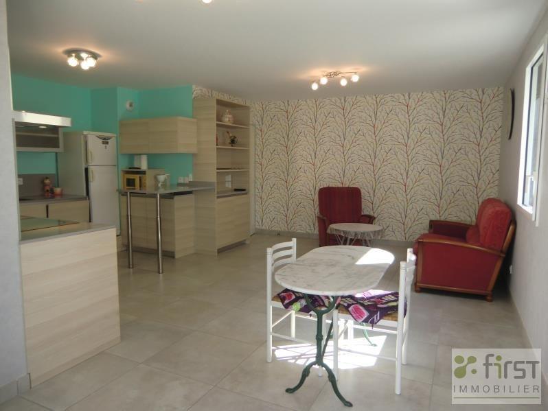 Vendita appartamento Aix les bains 380000€ - Fotografia 2