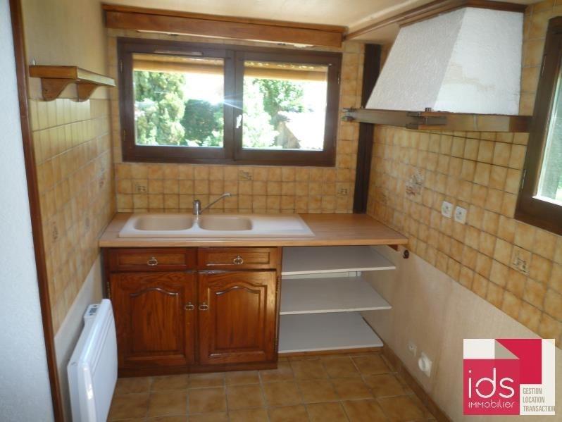 Verhuren  huis Arvillard 590€ CC - Foto 2