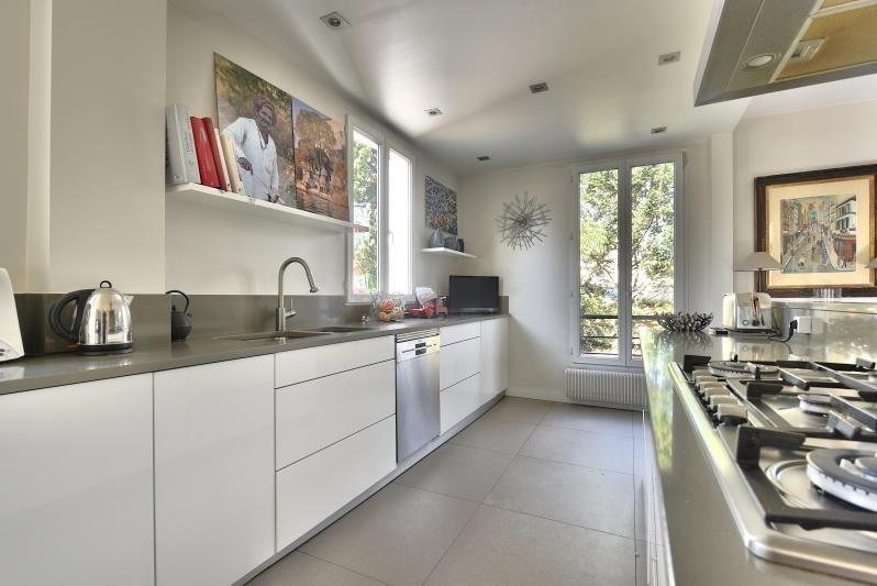 Vente de prestige maison / villa Garches 1690000€ - Photo 7