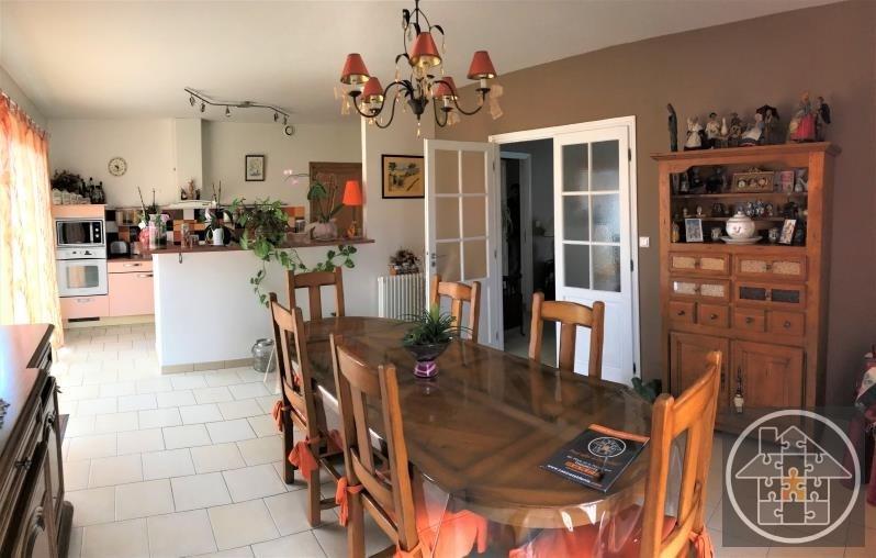 Sale house / villa Tracy le mont 294000€ - Picture 2