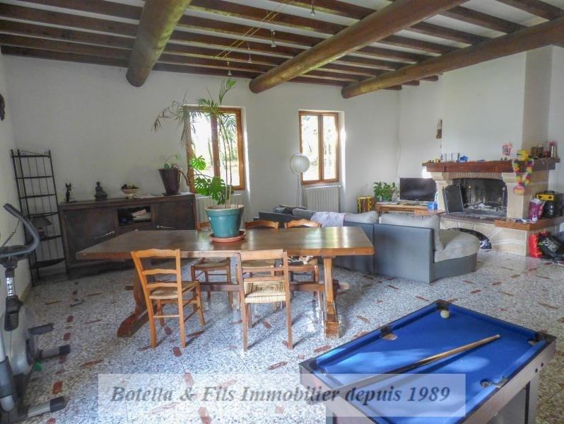 Venta  casa Uzes 246000€ - Fotografía 9
