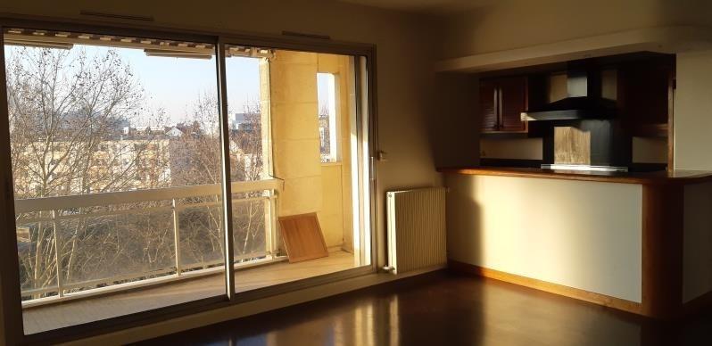 Vente appartement Clamart 600000€ - Photo 2