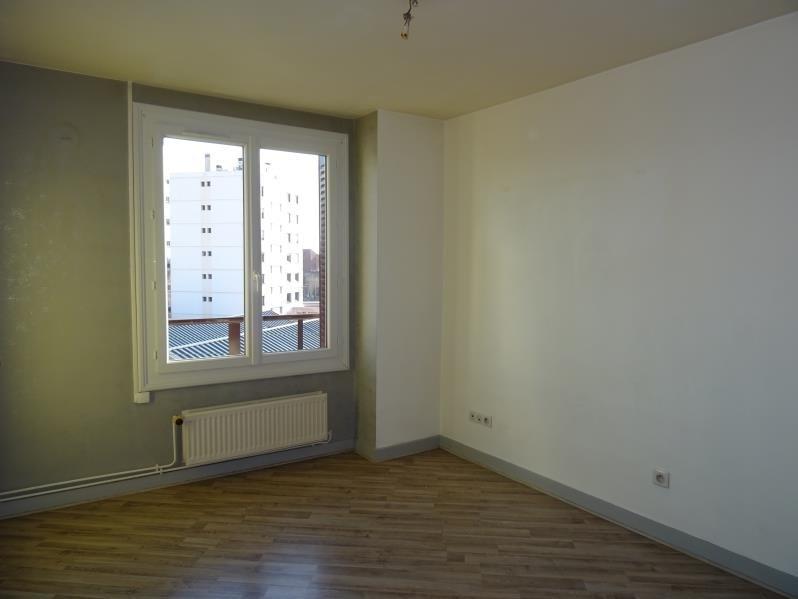 Rental apartment Roanne 415€ CC - Picture 2