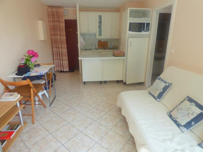 Vente appartement Villers-sur-mer 99 000€ - Photo 2