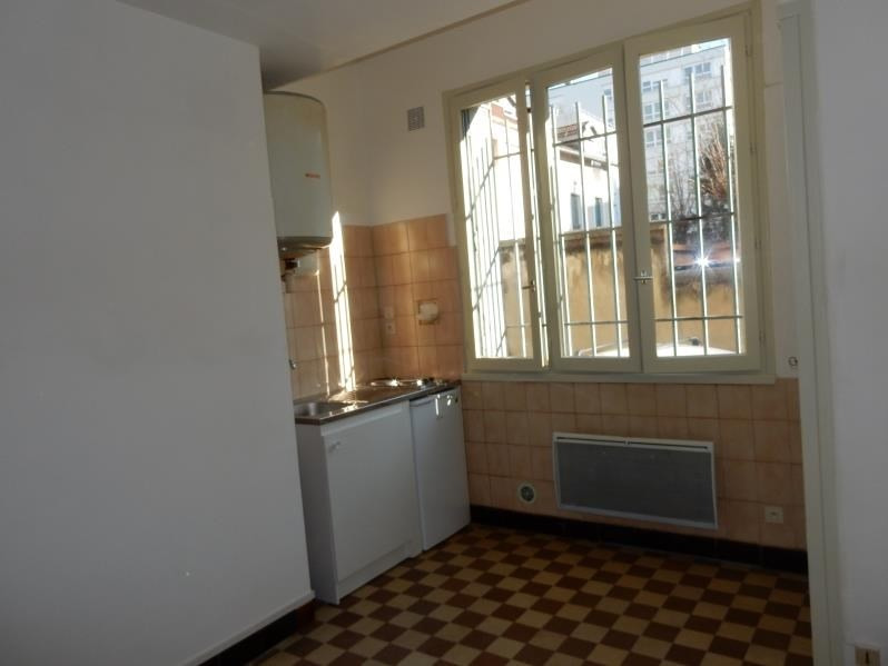 Sale apartment Grenoble 59 000€ - Picture 2