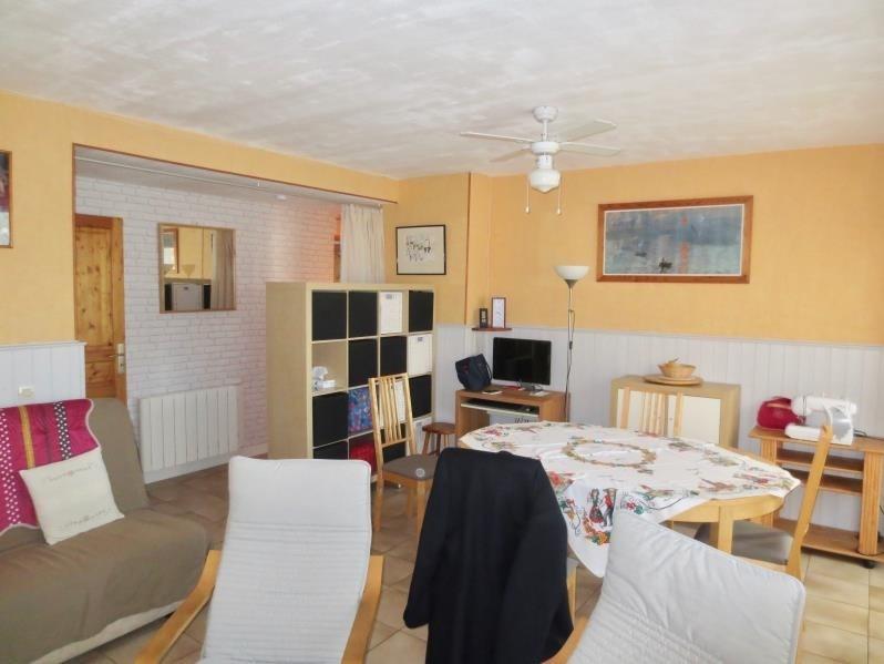 Sale apartment Montpellier 177000€ - Picture 2