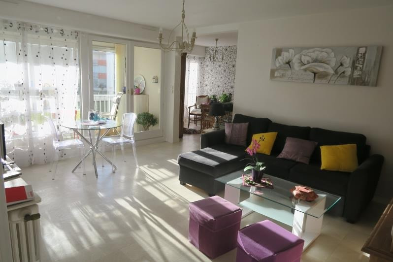 Vente appartement Royan 243 000€ - Photo 1