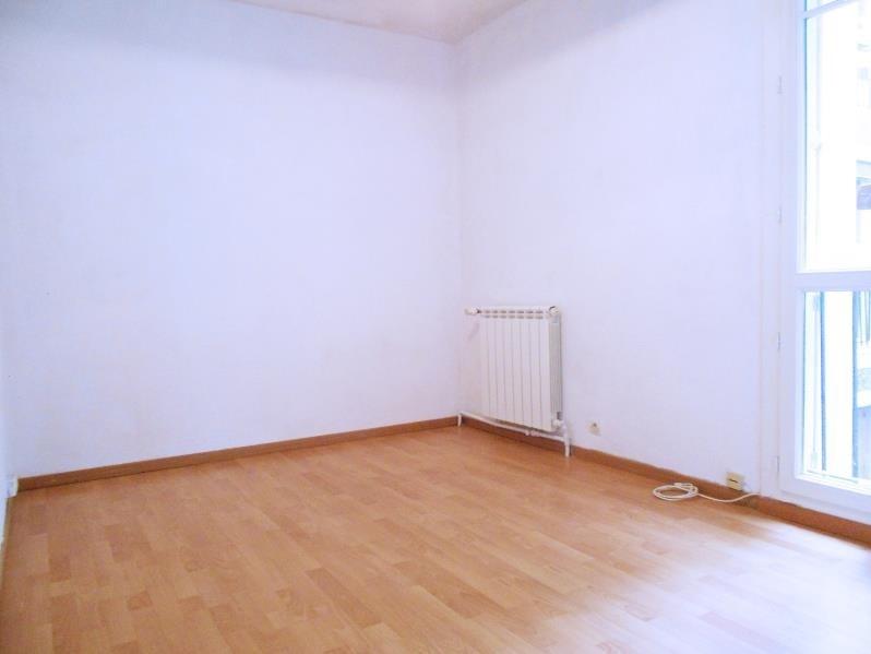 Verkoop  appartement Nimes 99000€ - Foto 9