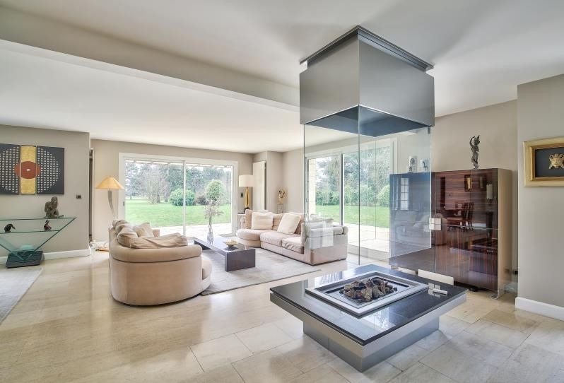 Deluxe sale house / villa St nom la breteche 1490000€ - Picture 4