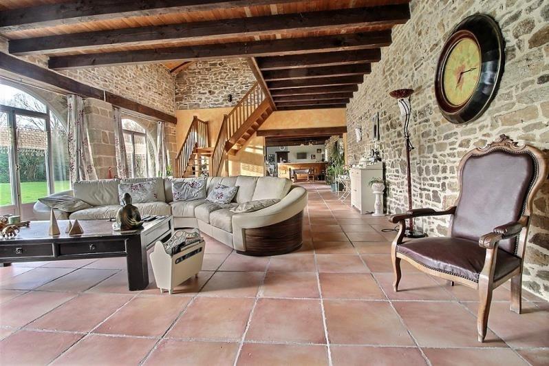 Vente maison / villa Plouay 475500€ - Photo 1