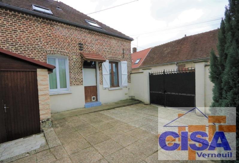 Vente maison / villa Lacroix st ouen 183000€ - Photo 1
