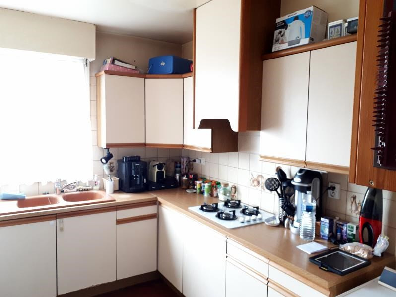 Vente appartement Pontoise 175 000€ - Photo 3