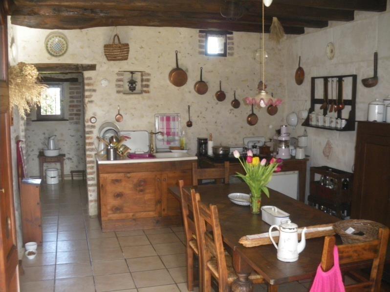Vente maison / villa Vendome 93900€ - Photo 3
