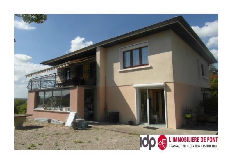 Vente maison / villa Cremieu 310000€ - Photo 1