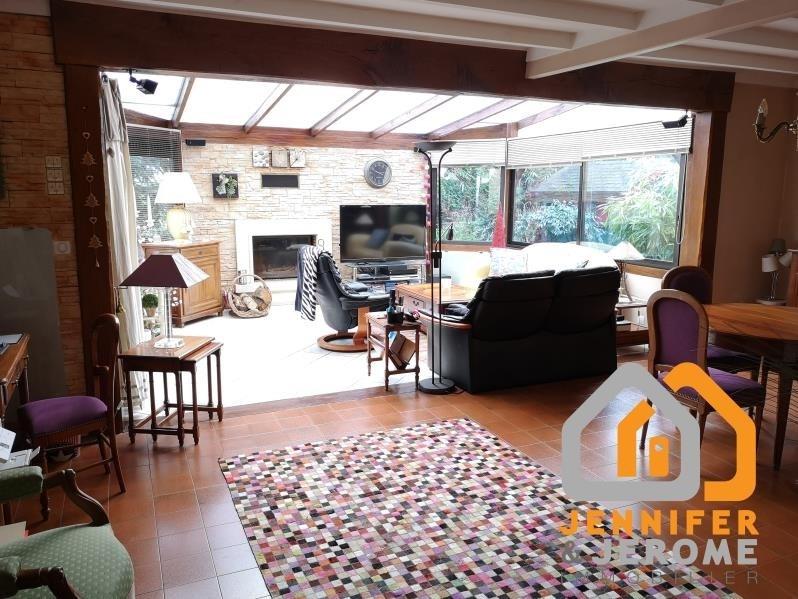 Sale house / villa Argenteuil 405000€ - Picture 2