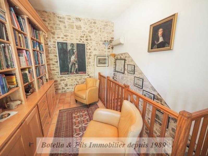 Immobile residenziali di prestigio casa Uzes 595000€ - Fotografia 10