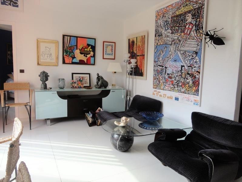 Sale apartment Collioure 392000€ - Picture 3
