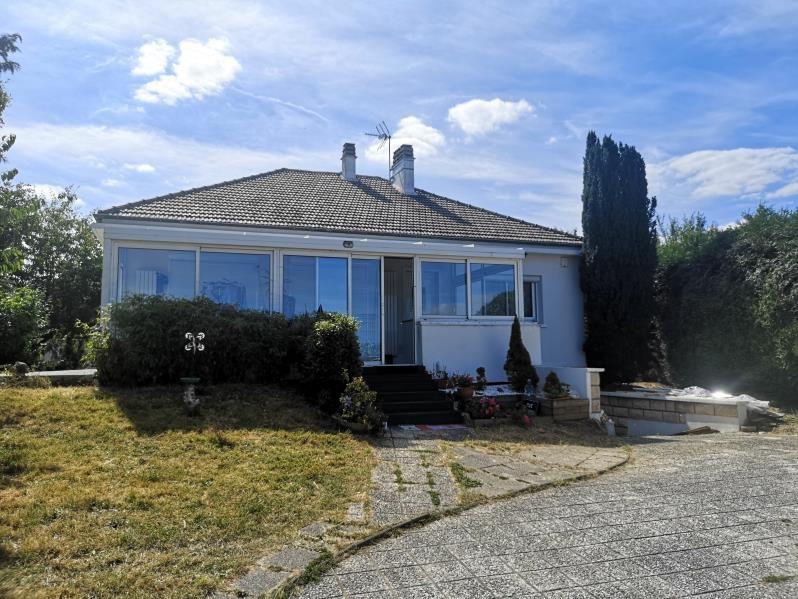 Sale house / villa Genicourt 393500€ - Picture 1
